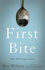First Bite 1st Edition 9780465064984 0465064981