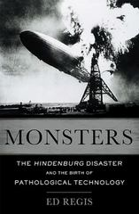 Monsters 1st Edition 9780465065943 0465065945