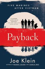 Payback 1st Edition 9781451683622 1451683626