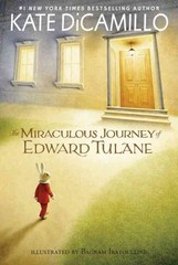 The Miraculous Journey of Edward Tulane 1st Edition 9780763680909 0763680907