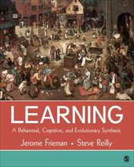 Learning 1st Edition 9781483359229 1483359220