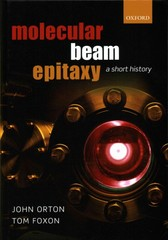Molecular Beam Epitaxy 1st Edition 9780191061165 0191061166