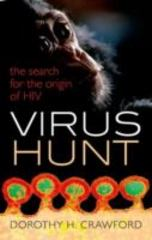 Virus Hunt 1st Edition 9780198743873 0198743874