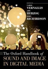 The Oxford Handbook of Sound and Image in Digital Media 1st Edition 9780190258177 0190258179