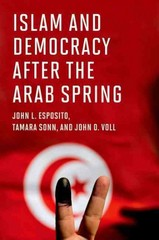Islam and Democracy after the Arab Spring 1st Edition 9780190263775 0190263776