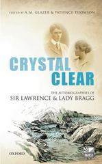 Crystal Clear 1st Edition 9780191061790 0191061794
