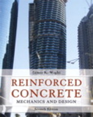 Reinforced Concrete 7th Edition 9780133486117 0133486117
