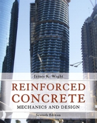 Reinforced Concrete 7th Edition 9780133485967 013348596X