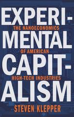 Experimental Capitalism 1st Edition 9780691169620 0691169624