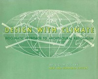 Design with Climate 1st Edition 9780691169736 069116973X