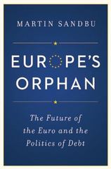 Europe's Orphan 1st Edition 9780691168302 069116830X