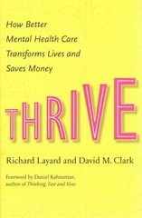 Thrive 1st Edition 9781400873333 1400873339