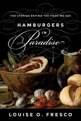 Hamburgers in Paradise 1st Edition 9780691163871 0691163871