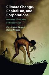 Climate Change, Capitalism, and Corporations 1st Edition 9781107078222 1107078229