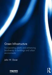 Green Infrastructure 1st Edition 9780415521239 0415521238