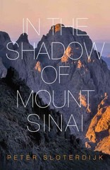 In The Shadow of Mount Sinai 1st Edition 9780745699240 0745699243