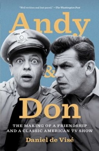 Andy and Don 1st Edition 9781476747743 1476747741