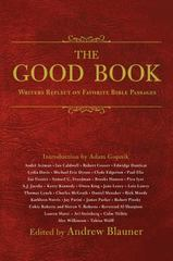 The Good Book 1st Edition 9781476789965 1476789967