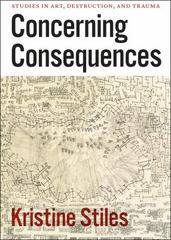 Concerning Consequences 1st Edition 9780226774534 0226774538