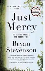 Just Mercy 1st Edition 9780812984965 081298496X