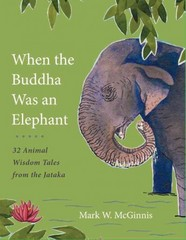 When the Buddha Was an Elephant 1st Edition 9781611802641 1611802644