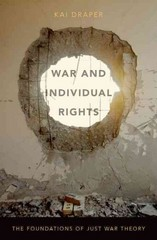 War and Individual Rights 1st Edition 9780199388905 0199388903