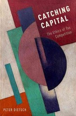 Catching Capital 1st Edition 9780190251512 0190251514