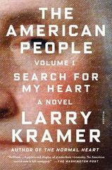 The American People: Volume 1 1st Edition 9781250083302 1250083303