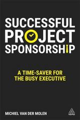 Successful Project Sponsorship 1st Edition 9780749474249 0749474246