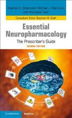 Essential Neuropharmacology 2nd Edition 9781107485549 1107485541
