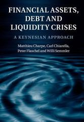 Financial Assets, Debt and Liquidity Crises 1st Edition 9781107546660 1107546664