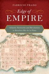 Edge of Empire 1st Edition 9780520285163 0520285166