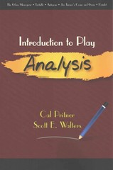 Introduction to Play Analysis 1st Edition 9781478629047 1478629045