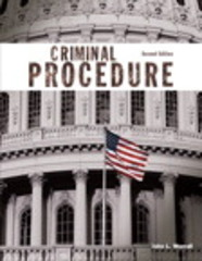 Criminal Procedure, Student Value Edition with MyCJLab with Pearson eText -- Access Card Package 2nd Edition 9780134206615 0134206614