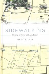 Sidewalking 1st Edition 9780520273726 0520273729
