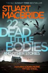 22 Dead Little Bodies and Other Stories 1st Edition 9780008141769 0008141762