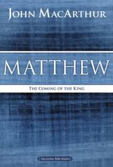 Matthew 1st Edition 9780718035013 0718035011