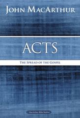 Acts 1st Edition 9780718035051 0718035054