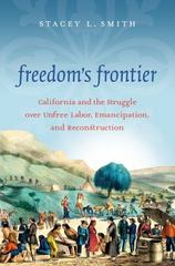 Freedom's Frontier 1st Edition 9781469626536 1469626535
