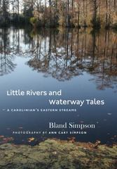 Little Rivers and Waterway Tales 1st Edition 9781469624938 1469624931