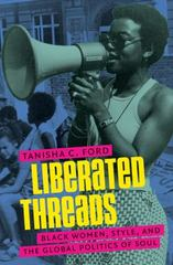 Liberated Threads 1st Edition 9781469625157 1469625156