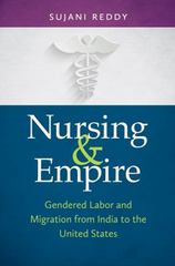 Nursing and Empire 1st Edition 9781469625072 1469625075