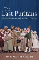 The Last Puritans 1st Edition 9781469624006 1469624001