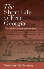 The Short Life of Free Georgia 1st Edition 9781469624037 1469624036