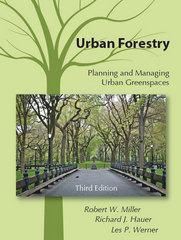 Urban Forestry 3rd Edition 9781478629641 1478629649