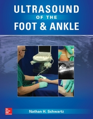 Ultrasound of the Foot and Ankle 1st Edition 9780071831086 0071831088