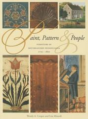 Paint, Pattern, and People 2nd Edition 9780912724744 0912724749