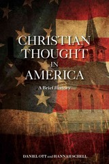 Christian Thought in America 1st Edition 9781506400334 1506400337