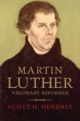 Martin Luther 1st Edition 9780300166958 0300166958