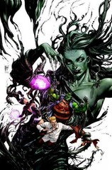 Justice League Dark Vol. 6: Lost in Forever (The New 52) 52th Edition 9781401254810 1401254810